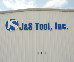 The Main Office of J&S Tool
